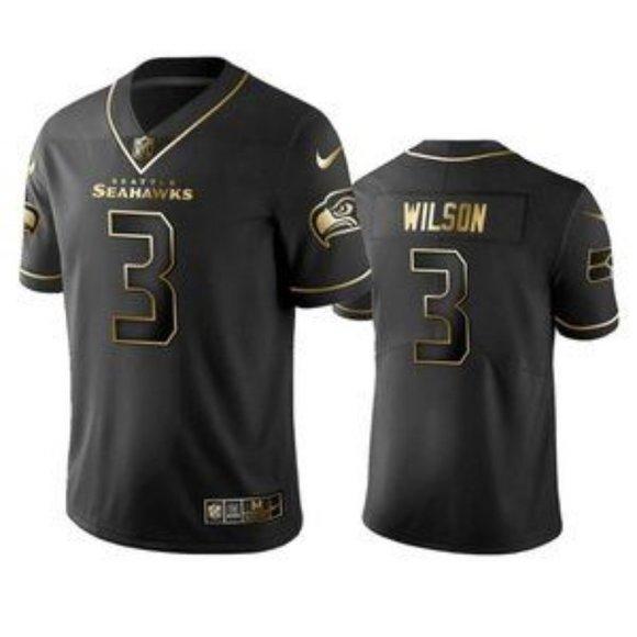 Seattle Seahawks Russell Wilson Jersey (13)
